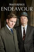 Endeavour on Masterpiece